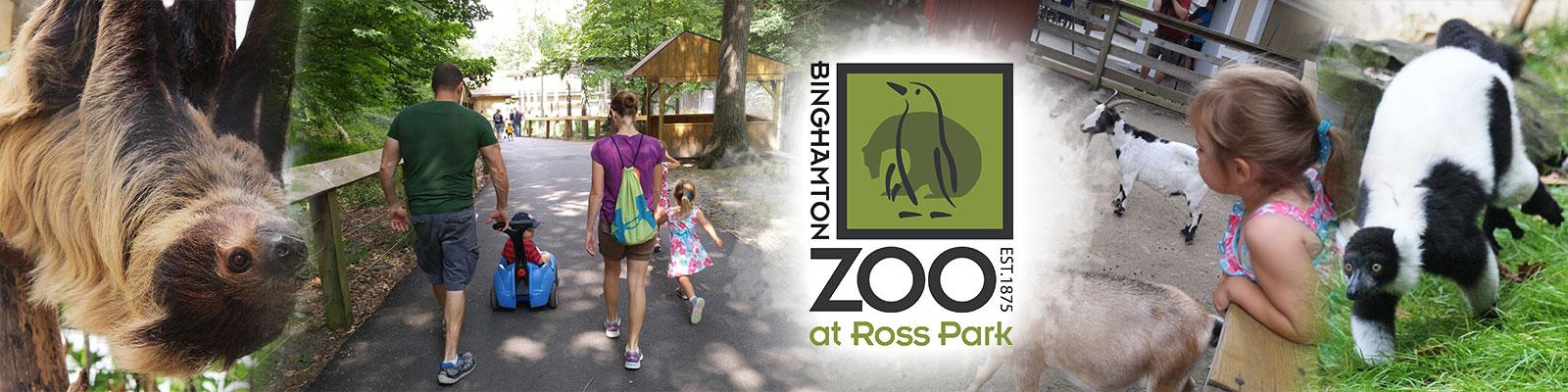 Binghamton Zoo Ross Park BiziFit