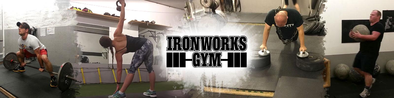 Ironworks Gym Binghamton BiziFit