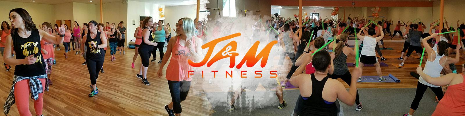 BiziFit JAM Fitness
