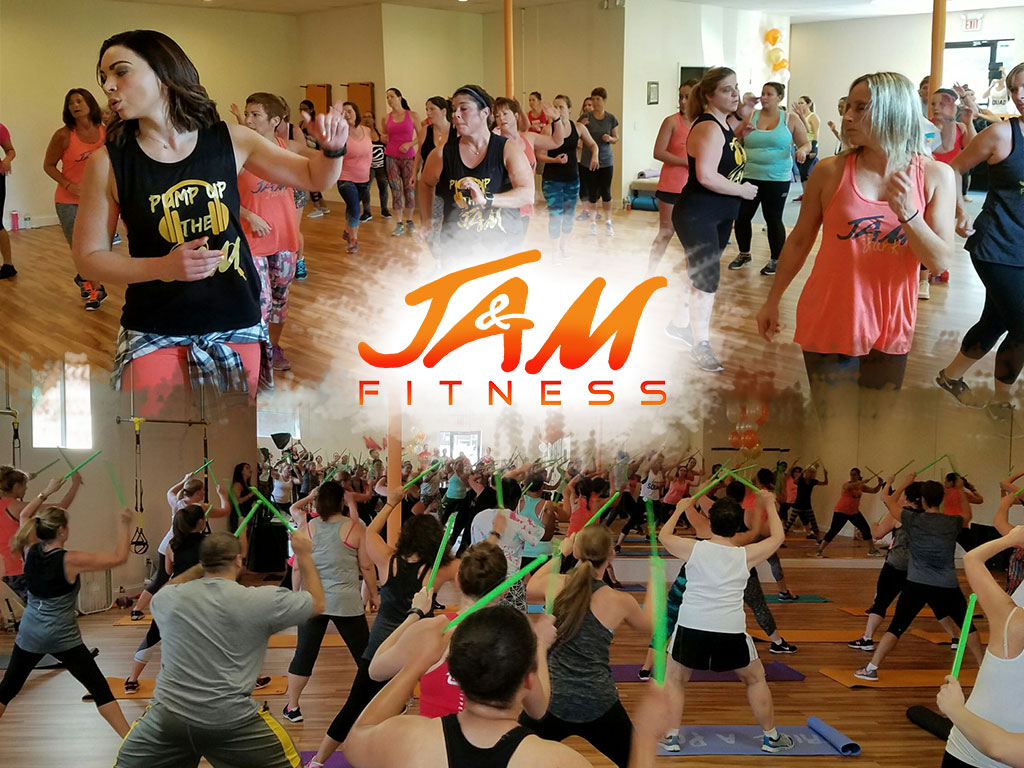 BiziFit Announces Collaboration with JAM Fitness!