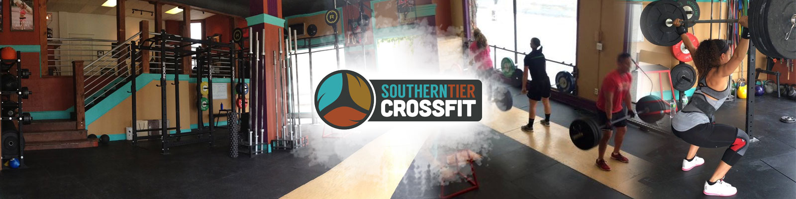 Southern Tier CrossFit BiziFit
