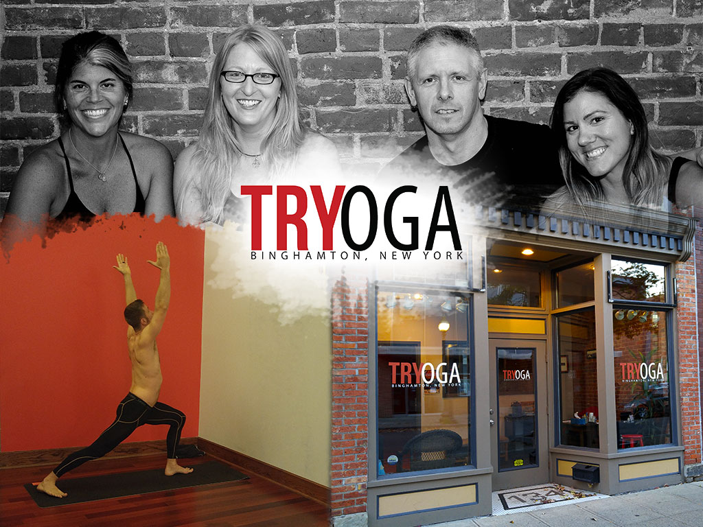 Welcoming TRYoga to BiziFit!