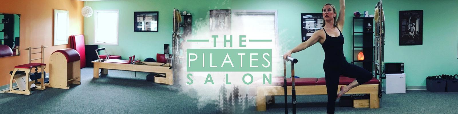 The Pilates Salon BiziFit