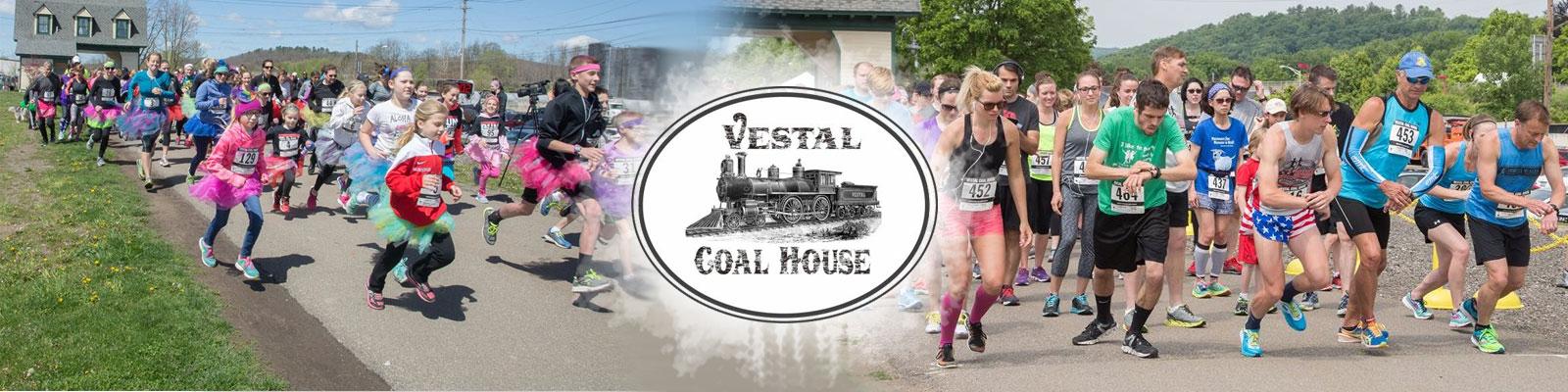 Vestal Coal House BiziFit