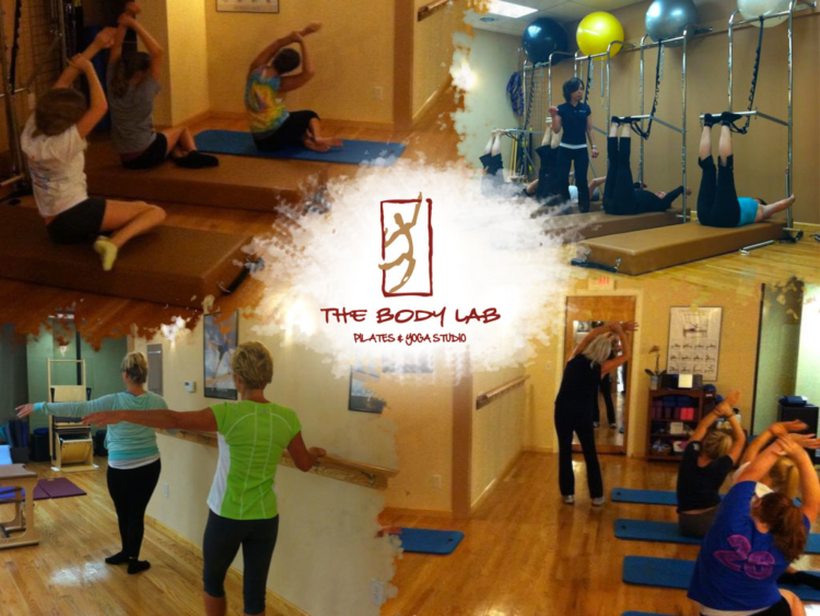 BiziFit adds The Body Lab PIlates Studio