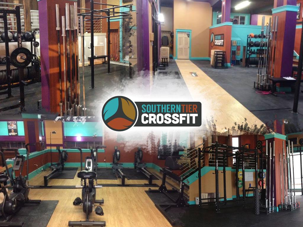 Binghamton BiziFit Southern Tier CrossFit