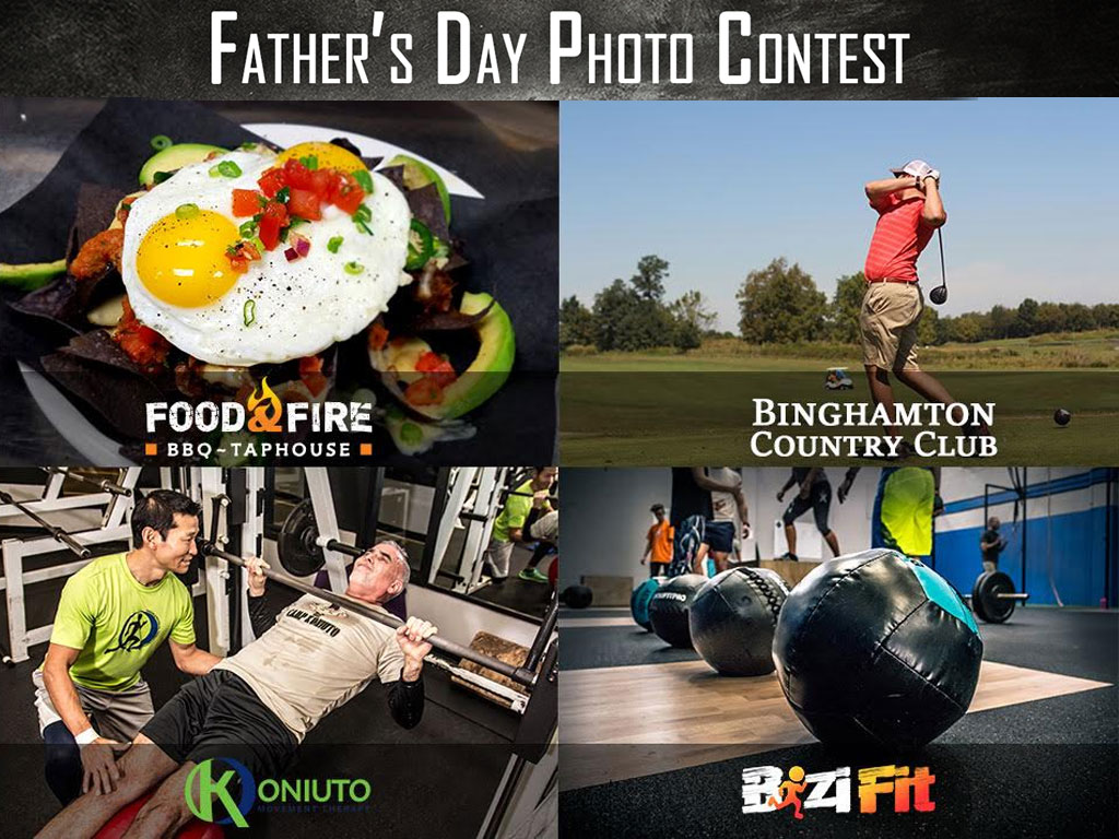 Father's Day Photo Contest