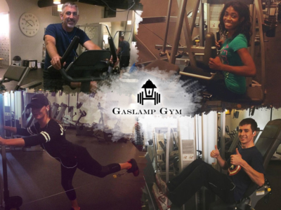GasLamp Gym Binghamton BiziFit