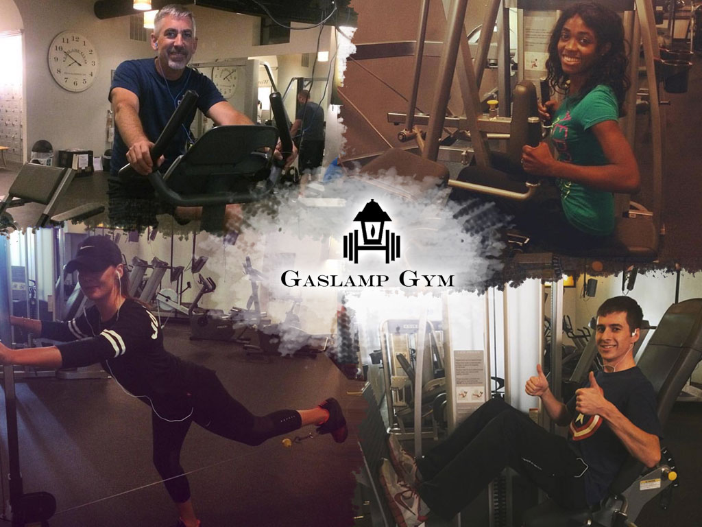 BiziFit Welcomes GasLamp Gym!