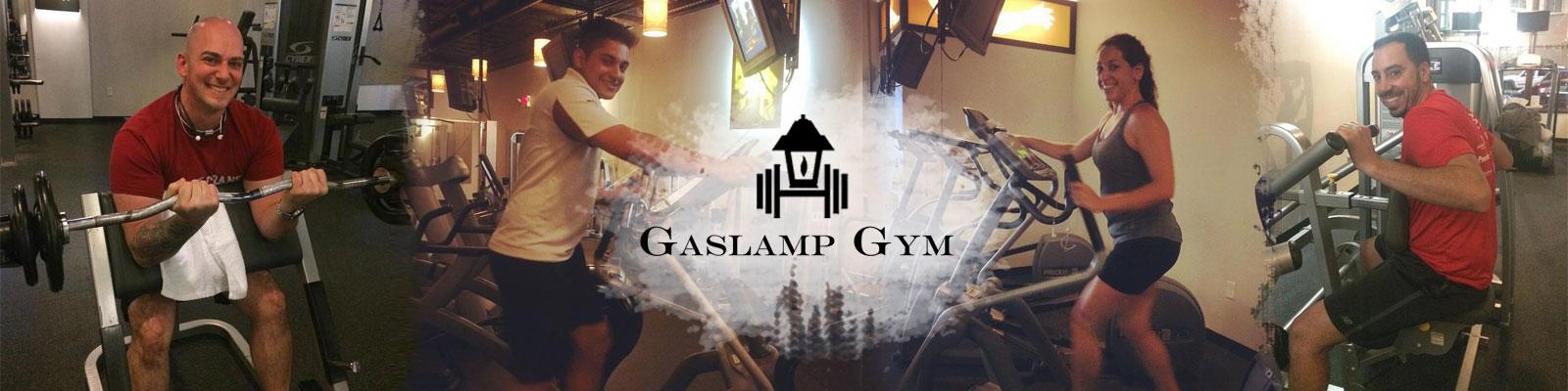 Binghamton GasLamp Gym BiziFit