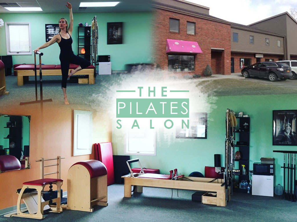 BiziFit Introduces New Bizi Site: The Pilates Salon!