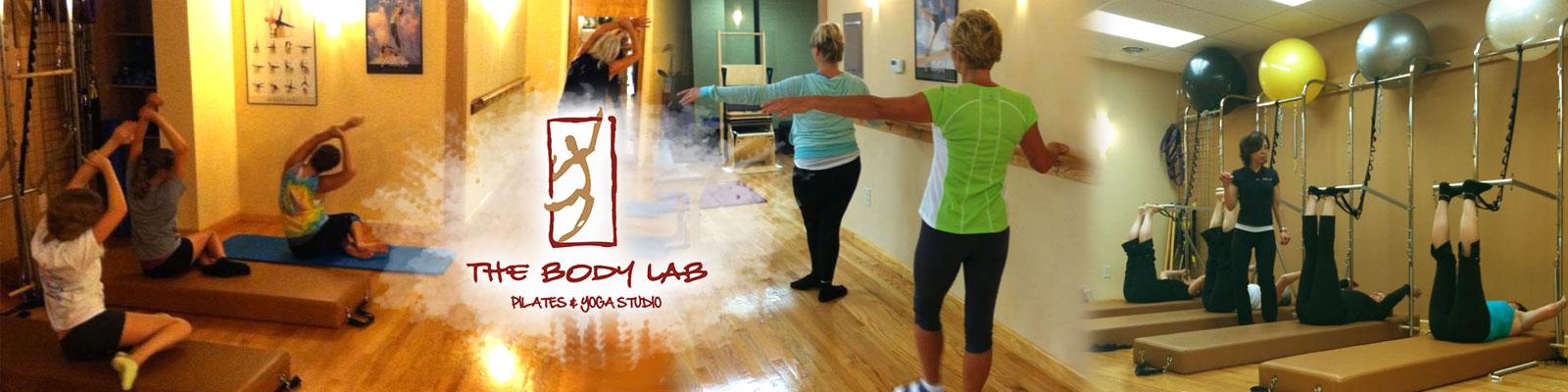 The Body Lab PIlates Studio