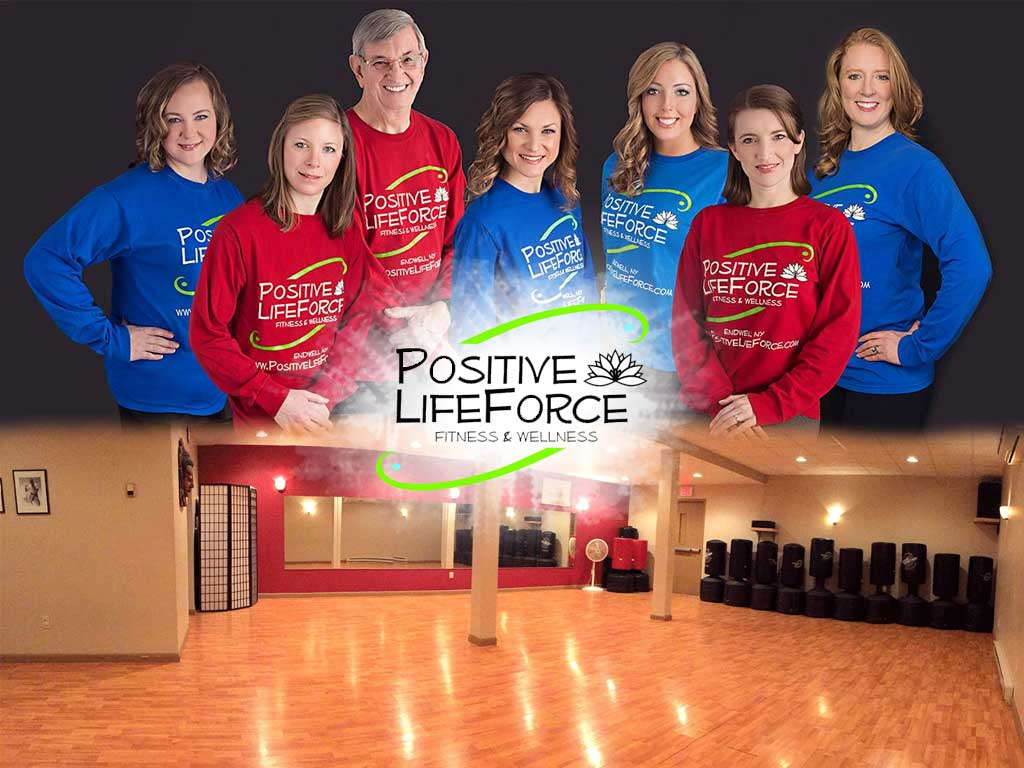 Positive LifeForce Fitness Binghamton BiziFit
