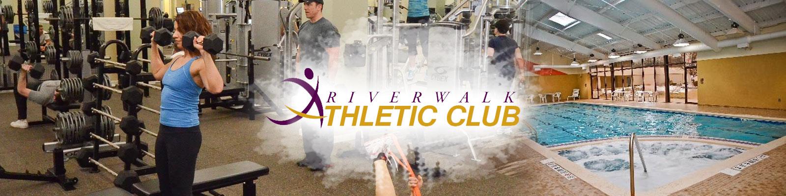 Binghamton Riverwalk Athletic Club